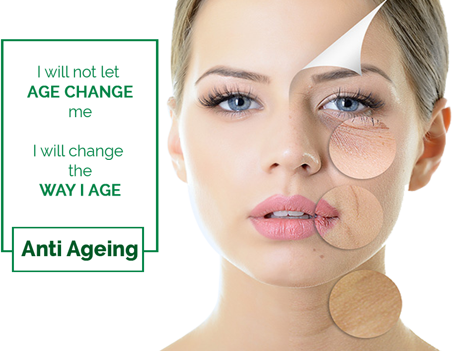 Anti Ageing Treatment How To Retain The Youth Of Your Skin